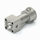 Aluminium  Machining part